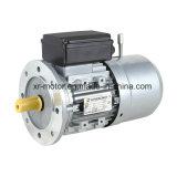 単一フェーズの電気モーターを収納するYlの小さい伸張Alu