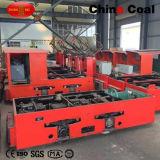 Cty2.5/6g 2.5t 전 증거 연료 전지 강화된 광산 디젤 엔진 기관차