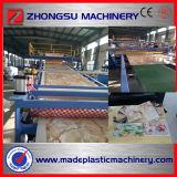 건축재료 UV 대리석 PVC 장 또는 널 생산 라인
