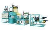 Máquina de la seguridad plástica/de la red amonestadora (JG-JSW)