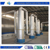 Facile per Installation Jinpeng Waste Recycling a Fuel Oil Machine