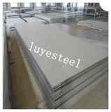 Feuille d'acier inoxydable/plaque de haute résistance 304