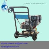 Очиститель высокого давления снятия резинового машины