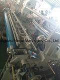 Máquina de materia textil del precio de fábrica con el vertimiento de la leva