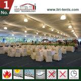Barraca do restaurante de 500 assentos, jantando a barraca, famoso de abastecimento para a venda
