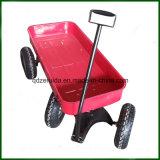 De Kar van de tuin/het Hulpmiddel/de Aanhangwagen van de Tuin (TC4241)