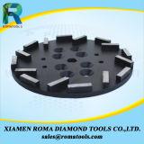 Romatools Diamant-reibende Platten für alle Steine