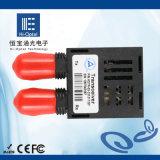 1X9 émetteur récepteur optique 155M mm/SM Bi-Di/Dulex jusqu'à 120KM