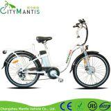 Fahrrad 250W Ebike der Al-Legierungs-leichtes elektrisches Fahrrad-Stadt-E