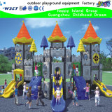 Castle Playground Equipment with CE for Amusement Park (HK-50032)
