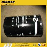 Filtro de combustível C85ab-1W8633+a das peças de motor de Shangchai do carregador de Sdlg LG956 /D638-002-02 +B 4110000186657