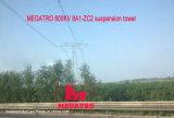 Torretta della sospensione di Megatro 800kv 8A1-Zc2