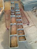 Feuilles de métal de la soudure, soudage TIG, CNC Soudage, soudage automatique