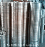 BS4504 6/3 forjou a flange de placa de aço