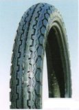 100/90-17tl, 110/90-17tl, 관이 없는 110/80-18tl, 최고 질 기관자전차 타이어