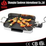 1500W superfície antiaderente em aço inoxidável Equipamentos eléctricos para uso comercial