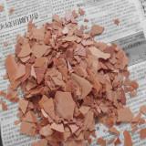 Éclaille rouge de sulfure de sodium