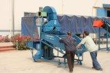 El equipo de procesamiento de semillas--El prefiltro de semillas