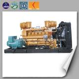 groupe électrogène diesel de générateur diesel de 1000kw-2000kw/1-2MW avec le moteur diesel de Jichai Chidong