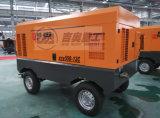 Plataforma de perforación de la correa eslabonada diesel hidráulica de Hc726A para la mina de mármol