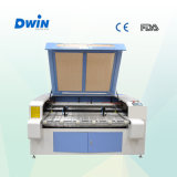 laser Cutting Machine de 1600X1000mm Fabric Auto Feeding