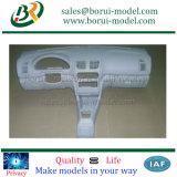 CNC Prototpying Hot-Selling rápida de inicio personalizada aparato cubierta de plástico