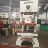 Máquina de perfuração pneumática da chapa de aço do C-Frame da imprensa de potência do produto o mais novo Jh21 60t