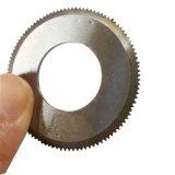 Циркуляр нож с D2 сталь для промышленной печати