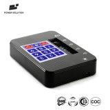 SMS код включен Prepaid Спод солнечной системы освещения для внесетевых область
