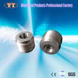 Präzision CNC-Edelstahl-drehenmaschinerie-Teile