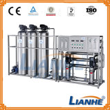 Het Systeem van de Installatie van de Reiniging Machine/RO van het Water van de omgekeerde Osmose