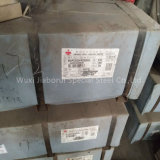 Chapa de aço resistente às condições climatéricas S355J2w aço corten Placa B