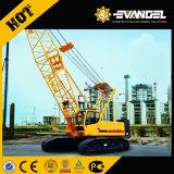 Faible prix des machines de levage de 75 tonne grue à chenille Quy75