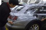Alta película automotora de la protección de la pintura del Ppc del PVC de la reparación auto del estiramiento