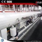 Europäischer Standard Belüftung-Rohr-Extruder-Maschine