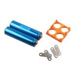 3.2V10AH 38120 Rechargeable Batteries au lithium-ion
