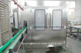 Automatisches Flaschen-Wasser-Getränkefüllende abfüllende verpackenfabrik
