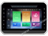 Witson oito core Android Market 8.0 aluguer de DVD para a Suzuki Ignis 2017 4G ROM Ecrã Táctil 1080P 32GB ROM ecrã IPS