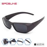 Aplicar a lâmpada UV400 Pesca polarizado óculos de protecção ocular