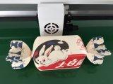 Plano de corte automático muere Cortador de papel