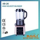 Miscelatore professionale di alta velocità con i materiali liberi di BPA