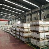 GB Aleación estándar de fábrica de la bobina de aluminio 8011