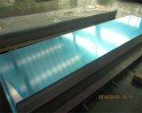 6005 Boa Qualidade Folha de alumínio/placa de material de construção