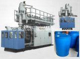 160Lプラスチックは機械を作るブロー形成機械製造業者/ドラムをドラムをたたく