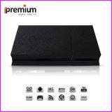 De PRODoos IPTV van Ipremium I9 + dvb-S2 dvb-T2 dvb-c de Ontvanger van TV Combo