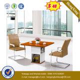 普通サイズの優雅で、簡潔なビジネス机の会議の席(UL-MFC496)