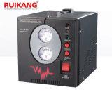 Regulador automático del estabilizador del voltaje del hogar superventas de la eficacia con Ce e ISO9001 aprobado