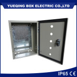 주문을 받아서 만들어진 금속 상자 IP65