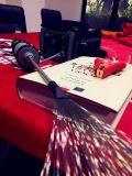 금속 매트릭스를 위한 DJ-6A 휴일 검출기