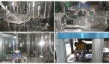 Macchina di Monoblock di lavaggio/riempire/ricoprire per olio (XGF8-8-3)